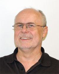 Dieter Reuker