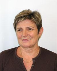 Gerda Stamp