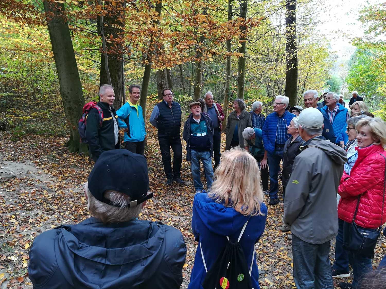 Waldspaziergang 2017